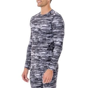 Russell Voltage Active Stretch Base Layer Top